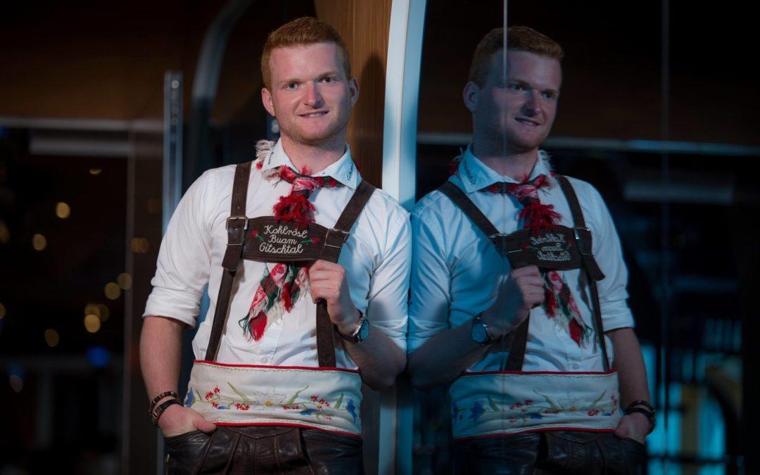 Markus Gratzer – Kassier